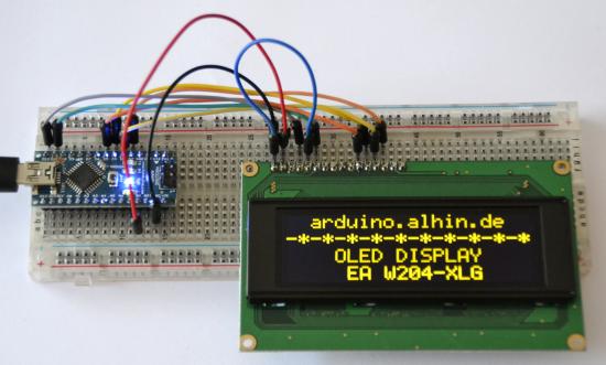 Indexon Tft Display Arduino Uno
