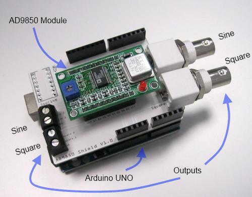 Arduino projekte